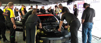 Chevy Reveals How Corvette GT2 ALMS Racing Engine Is Built [Video]