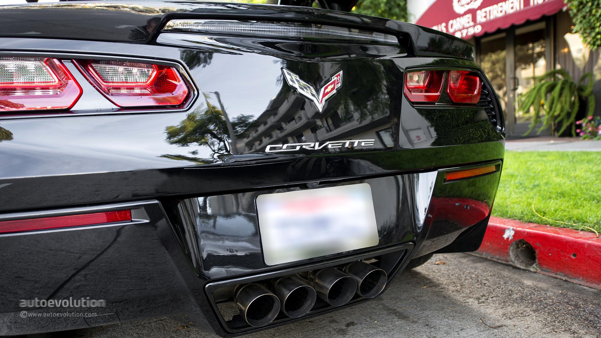 Manta Ray Car Corvette Manta Ray Trademarked