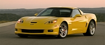 Corvette Named Top American Car by Consumer Reports
