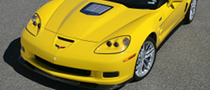 Corvette ZR-1 and Camaro Coming to the UK via Goodwood Festival of Speed