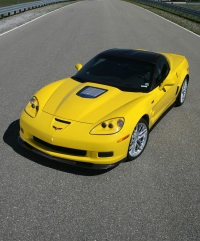 Corvette ZR-1 photo