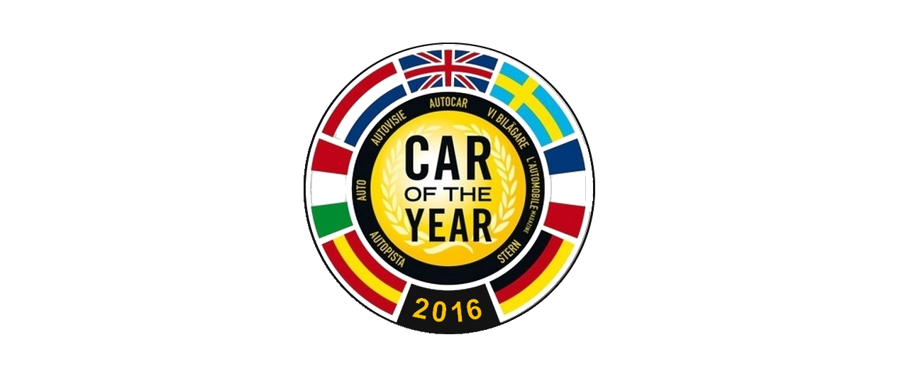 Coty 2016 The Nominees Are In Seven Cars Are Battling Europe S