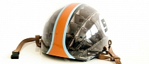 Could the Kranium Cardboard Helmet Be the Next Big Step in Safety? [Video][Photo Gallery]