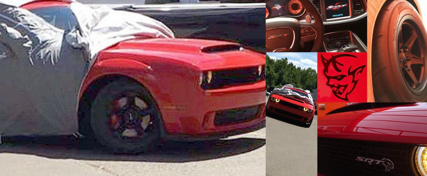 2018 dodge srt demon.  demon 85 photos 2018 dodge challenger  intended dodge srt demon