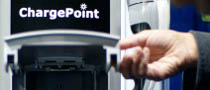 Coulomb Installs 100th ChargePoint in Washington