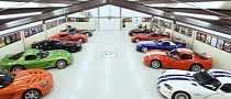 Couple in Texas Has Bought 65 Vipers in 7 Years [Video]