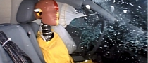 Crash Test Dummies's Job Explained by IIHS [Video]