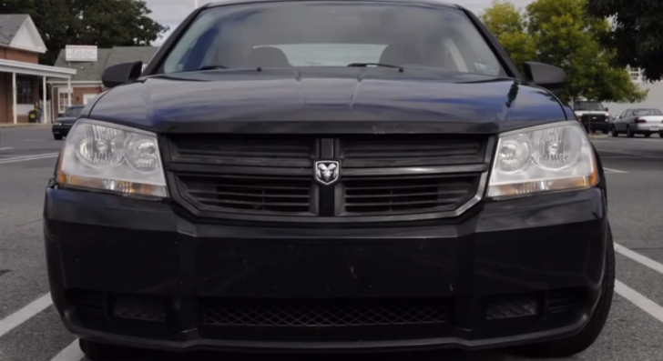 Crazy Review: Dodge Avenger Is People Who Are Slowly Dying [Video]