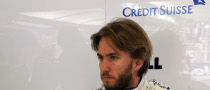 Credit Suisse End Sponsorship of BMW Sauber