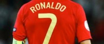 Cristiano Ronaldo's Number Plates Owned by Brit