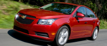 Cruze Cruises to New Heights