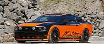 Custom Ford Mustang Released by Design-World