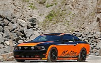 Design-World Ford Mustang