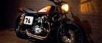 Custom Kawasaki W650 Is Love at First Sight [Photo Gallery]
