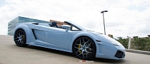 Custom Lamborghini Gallardo by Progressive Autosports [Photo Gallery]