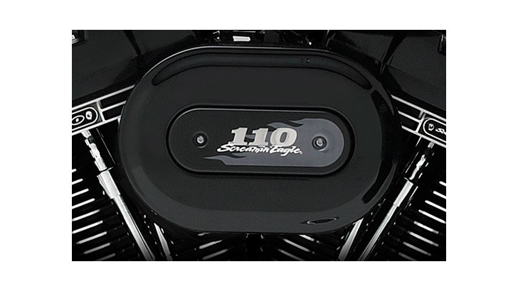 CVO Screamin' Eagle 110 Big-Bore Kits Available