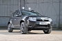 Dacia Duster Black Edition Revealed