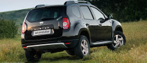 Dacia Duster Gets Autobest Award