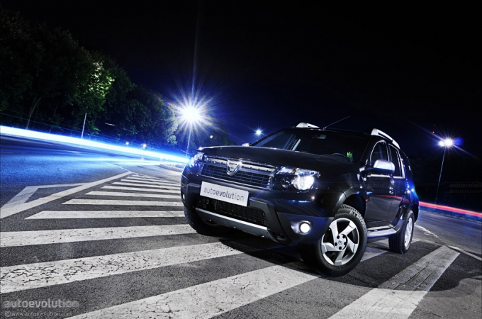 dacia duster gets new euro v e85 and diesel engines autoevolution. Black Bedroom Furniture Sets. Home Design Ideas