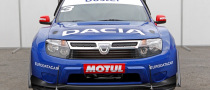 Dacia Duster 'No Limit' Bringing 850 HP GT-R Engine to Pikes Peak