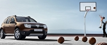 Dacia Duster Prices Unveiled