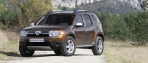 Dacia Duster SUV Official Video
