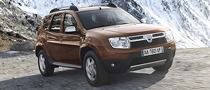 Dacia Exported 80,000 Cars in Q1