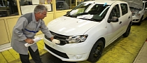 Dacia Fails Again to Renegotiate Worker's Demands