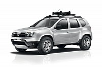 Dacia ESF Limited Edition