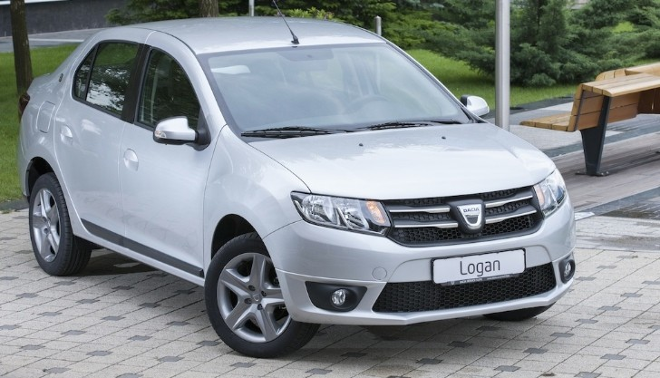 Dacia Launches Logan 10th Anniversary Edition Autoevolution