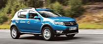 "Dacia Looking to ""Milk the Cow"" with Existing Models"