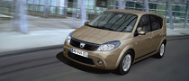 Dacia MPV Coming in 2012, Priced from EUR14,000
