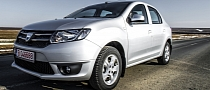 Dacia Not Coming to Australia… Yet