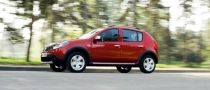 Dacia Sandero to Get Bosch Brake Assist