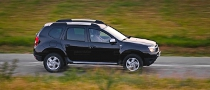 Dacia to Double Duster Output in 2011