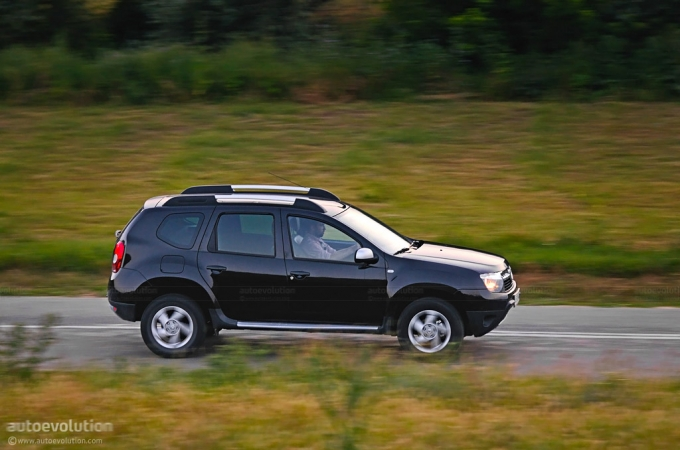 dacia to double duster output in 2011 autoevolution. Black Bedroom Furniture Sets. Home Design Ideas