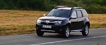 Dacia to Enter UK Market in 2012