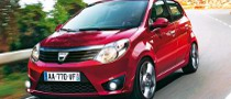 Dacia to Launch Two New Models in 2012