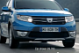Dacia UK Commercial: Hello. We're Dacia. / Frivolity [Video]