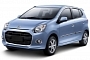 Daihatsu Ayla and Toyota Agya Sister Cars Launched at Indonesia Motor Show