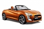 Daihatsu Kopen Concept Previews Next Generation Sports Kei Car [Photo Gallery]