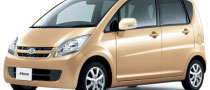 Daihatsu Move Is Japan's Fuel Economy Leader
