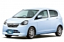 Daihatsu Unveils Mira e:S Kei Car in Japan, Does 75 MPG