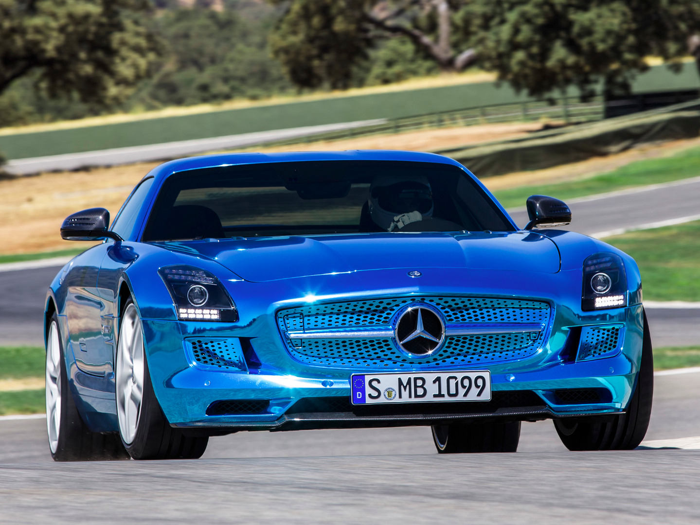 Daimler AG Is The Automotive Leader In Climate Protection