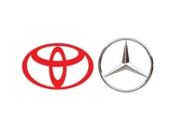 Toyota and Daimler closer to one another