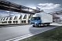 Daimler Debuts the New Generation Fuso Canter Truck in Europe