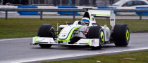 Daimler Defends Brawn GP Buyout