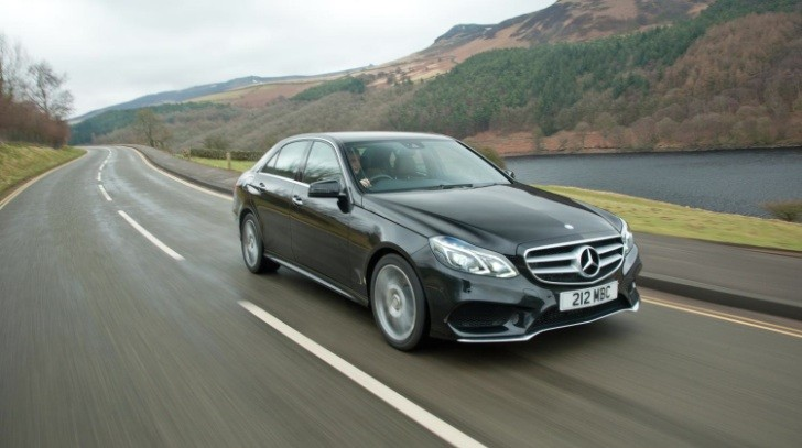 Daimler Fleet Management Launched in The UK