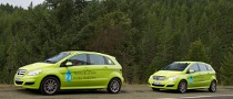 Daimler, Linde Confirm Hydrogen Stations Tie-Up