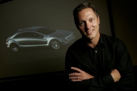 Daimler design chief needs more studios